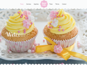 bakery typo3online template home